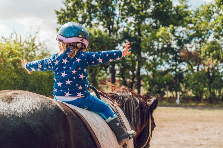 De beste momenten van een Ponykamp